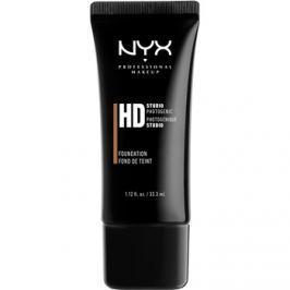 NYX Professional Makeup HD Studio tekutý make-up odstín 110 Maple 33,3 ml