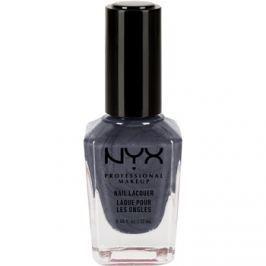 NYX Professional Makeup Nail Lacquer lak na nehty odstín 76 Asteroid 12 ml