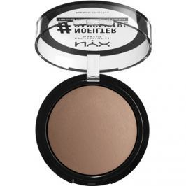 NYX Professional Makeup Nofilter pudr odstín 15 Cocoa 9,6 g