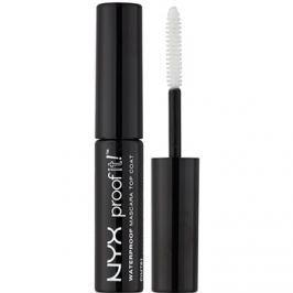 NYX Professional Makeup Proof It! voděodolná báze na řasenku  5,5 ml