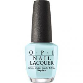 OPI Fiji Collection lak na nehty odstín Suzi Without a Paddle 15 ml