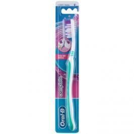 Oral B Complete Ultra Thin Bristles zubní kartáček soft Green