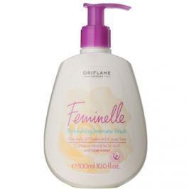 Oriflame Feminelle osvěžující gel na intimní hygienu  300 ml