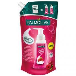 Palmolive Magic Softness Raspberry pěnové mýdlo na ruce náhradní náplň  500 ml