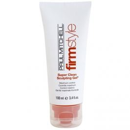 Paul Mitchell FirmStyle gel na vlasy pro definici a tvar  100 ml