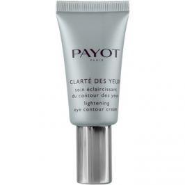 Payot Absolute Pure White rozjasňující krém na oční okolí  15 ml
