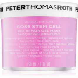 Peter Thomas Roth Rose Stem Cell obnovující gelová maska proti příznakům stárnutí  150 ml