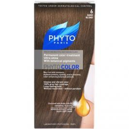 Phyto Color barva na vlasy odstín 6 Dark Blond