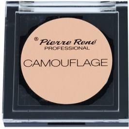 Pierre René Face krémový korektor pro dlouhotrvající efekt odstín 02  3,5 g