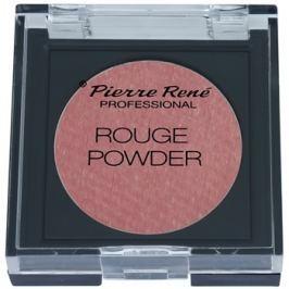 Pierre René Face tvářenka a oční stíny v jednom odstín 02 Pink Fog  6 g
