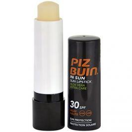 Piz Buin Lipstick balzám na rty SPF30  4,9 g