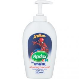 Radox Kids Feel Amazing osvěžující tekuté mýdlo na ruce  250 ml