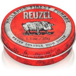 Reuzel Red pomáda na vlasy s vysokým leskem  35 g