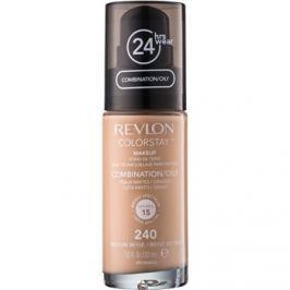 Revlon Cosmetics ColorStay™ dlouhotrvající matující make-up SPF15 odstín 240 Medium Beige 30 ml