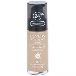 Revlon Cosmetics ColorStay™ dlouhotrvající matující make-up SPF15 odstín 110 Ivory 30 ml