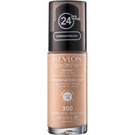 Revlon Cosmetics ColorStay™ dlouhotrvající matující make-up SPF15 odstín 300 Golden Beige 30 ml