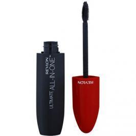 Revlon Cosmetics Ultimate All-In-One™ řasenka pro objem, délku a oddělení řas odstín 551 Blackest Black 8,5 ml