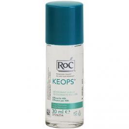 RoC Keops deodorant roll-on 48h  30 ml