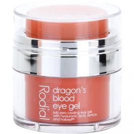 Rodial Dragon's Blood chladivý oční gel  15 ml