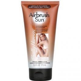 Sally Hansen Airbrush Sun samoopalovací krém na tělo a obličej odstín 02 Medum to Tan  175 ml