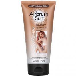 Sally Hansen Airbrush Sun samoopalovací krém na tělo a obličej odstín 01 Light to Medium  175 ml