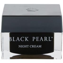 Sea of Spa Black Pearl noční protivráskový krém pro všechny typy pleti  50 ml