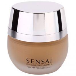 Sensai Cellular Performance Foundations krémový make-up SPF15 odstín CF 25 Topaz Beige 30 ml