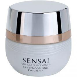 Sensai Cellular Performance Lifting oční liftingový krém s remodelujícím účinkem  15 ml