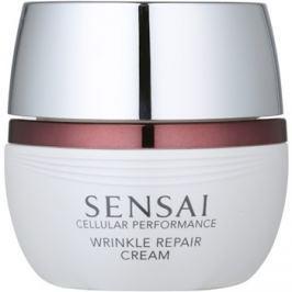 Sensai Cellular Performance Wrinkle Repair pleťový krém proti vráskám  40 ml