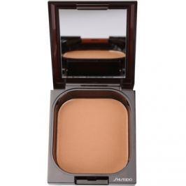 Shiseido Base Bronzer bronzující pudr odstín 01 Light 12 g