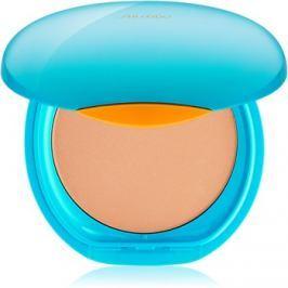 Shiseido Sun Foundation voděodolný kompaktní make-up SPF30 odstín Medium Ivory  12 g