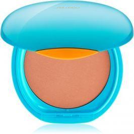 Shiseido Sun Foundation voděodolný kompaktní make-up SPF30 odstín Dark Beige  12 g