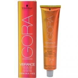 Schwarzkopf Professional IGORA Vibrance barva na vlasy odstín 5-88  60 ml