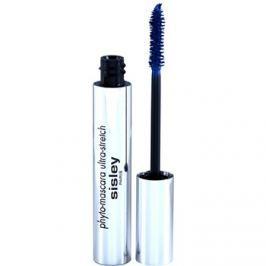Sisley Phyto Mascara Ultra Stretch řasenka pro prodloužení a natočení řas odstín 03 Deep Blue 7,5 ml