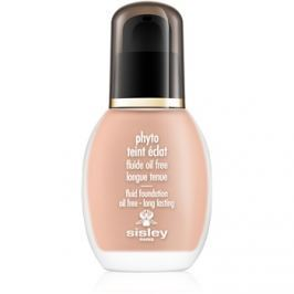Sisley Phyto-Teint Éclat tekutý make-up odstín 3+ Apricot 30 ml