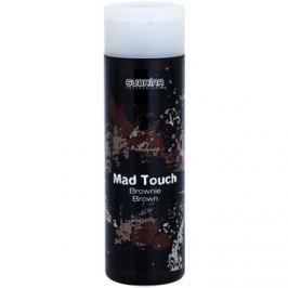 Subrina Professional Mad Touch intenzivní barva bez amoniaku a bez vyvíječe Brownie Brown 200 ml