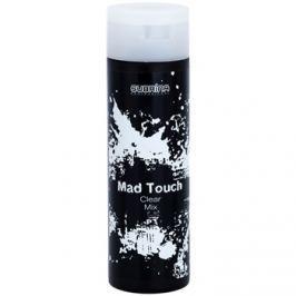 Subrina Professional Mad Touch intenzivní barva bez amoniaku a bez vyvíječe Clear Mix 200 ml