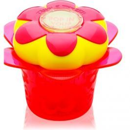 Tangle Teezer Magic Flowerpot kartáč na vlasy pro děti typ Princess Yellow