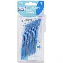 TePe Angle mezizubní kartáčky 6 ks 0,6 mm