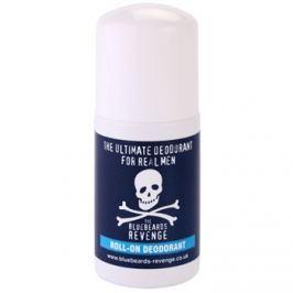 The Bluebeards Revenge Fragrances & Body Sprays antiperspirant roll-on  50 ml