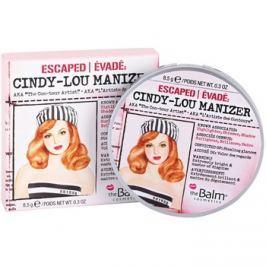 theBalm Cindy - Lou Manizer rozjasňovač, zvýrazňovač a stíny v jednom  8,5 g