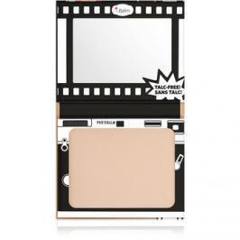 theBalm Photobalm pudrový make-up odstín Lighter Than Light 9 g