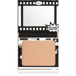 theBalm Photobalm pudrový make-up odstín Light/Medium 9 g