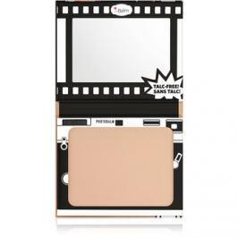 theBalm Photobalm pudrový make-up odstín Light 9 g