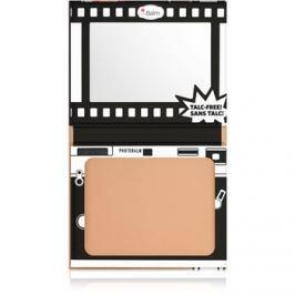 theBalm Photobalm pudrový make-up odstín Medium 9 g