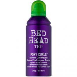 TIGI Bed Head Foxy Curls pěnové tužidlo pro extrémní vlny  250 ml