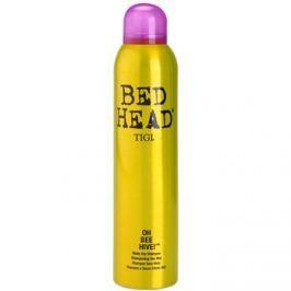 TIGI Bed Head Oh Bee Hive! matný suchý šampon  238 ml