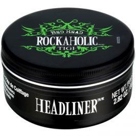TIGI Bed Head Rockaholic stylingová pasta pro definici a tvar  80 g