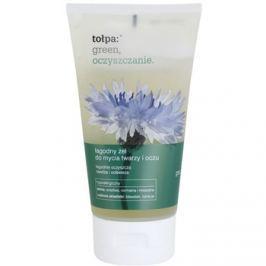 Tołpa Green Cleaning čisticí gel na obličej a oči  150 ml