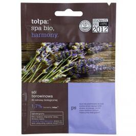 Tołpa Spa Bio Harmony rašelinová koupelová sůl s levandulí  60 g